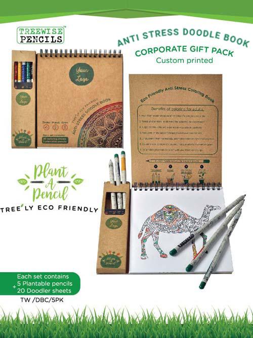 Treewise Pencil